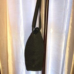 The Sak Bags - The Sak Elliott Luca Tote w/Zip Wallet